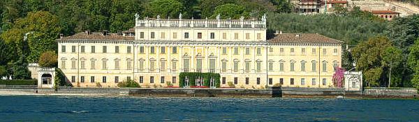 Polizia Locale Uffici Comunali Gargnano lago di Garda